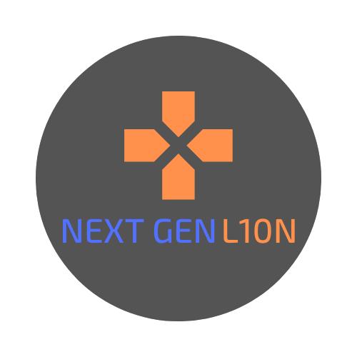 Next Gen Localization